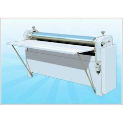 Simple Gluer Machine