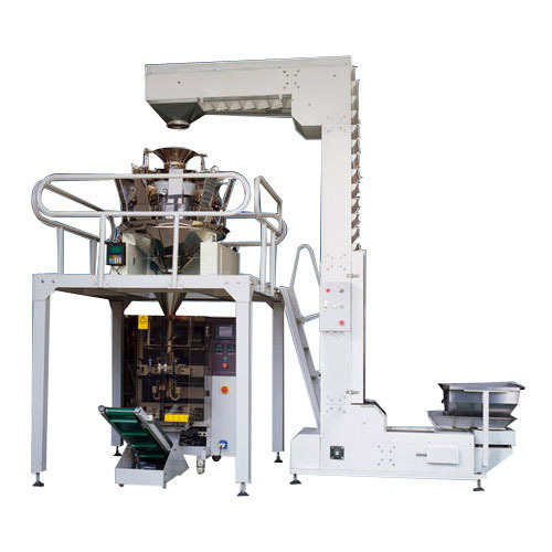 Multi Head Weigh Filling Machine