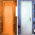 Moulded Doors Plywood