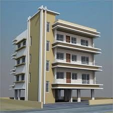 Residential Flats Service