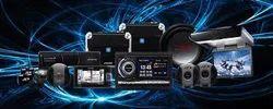 Car Audio Products Repair Service