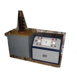 High Voltage Test Sets