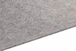 Grey Times Fiberfill Non Woven Carpets, Size: 50mm