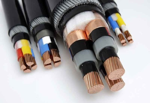 High Voltage Cables - View Specifications & Details of High ... on