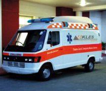 Vehicle Medical Body Design