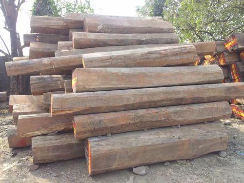 Burma Teak African Teak Wood Manufacturer From Bhiwandi