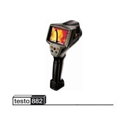 Thermo Vision Camera
