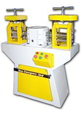 Jewellery Rolling Machines