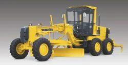 Komatsu Motor Grader Repair Service