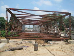 Truss Bridge Construction Service