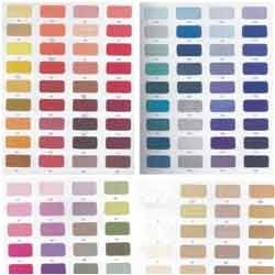 Asian paint oil paint shade card my web value for Oil paint colors names