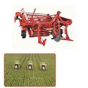 Groundnut Digger for Agriculture Industries