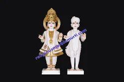 God Swaminarayan Ji Statue