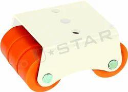 Heavy Duty Bed Wheel Castor