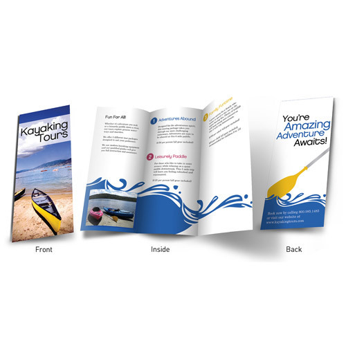 pamphlet sample view specifications details of pamphlet by shree