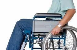 Paraplegia Orthopedic Treatment
