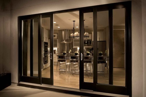 Upvc Patio Doors At Rs 350 Square Feets Bhiwadi Id 7145397530