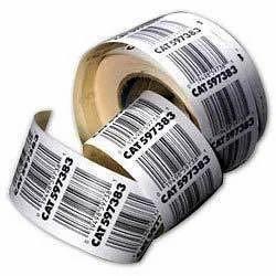 Bar Code Labels