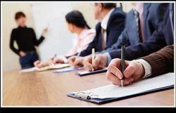 Corporate Presentation Video Services