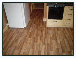 Vinyl Strips Flooring