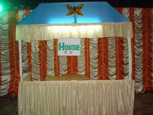 Exhibition Stall Decoration : Exhibition stall decoration service in deshbandhu nagar