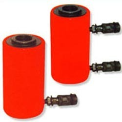Hydraulic Jack Central Hole Type- Capacity 50 Tonnes