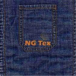 4.25 Oz Shirting Denim Fabric