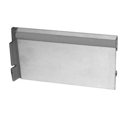 Aluminum  Skirting Profiles