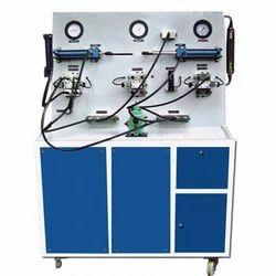 Fluid Mechanics Testing Equipment