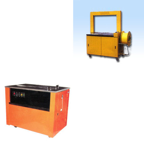 Carton Strapping Machines for Textile Industries
