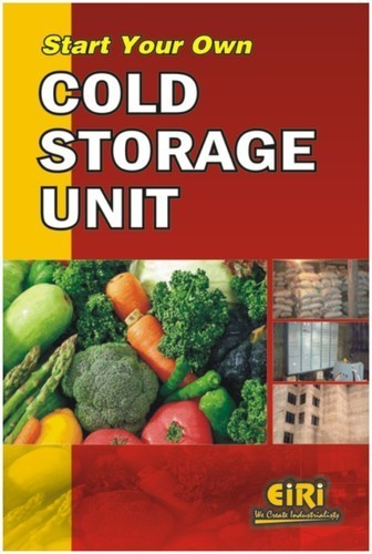 Cold Storage Industrial Technology Book  sc 1 st  IndiaMART & Cold Storage Industrial Technology Book - Industrial Technologies ...