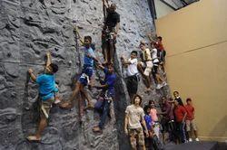 Modular Climbing Panels