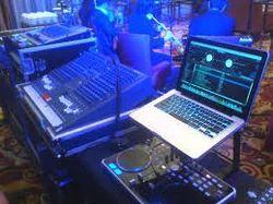 Live DJ Service