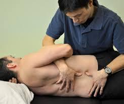 Manual Therapy Consultants