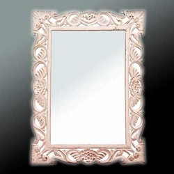Wooden Mirror Frames
