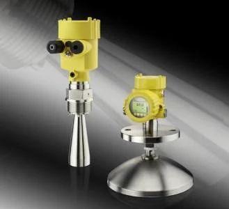Vega Radar Level Transmitter, Measuring Equipments & Instruments