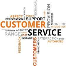 Customer Relation System Services