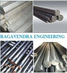 Stainless Steel Rod With Polished Surface Finished
