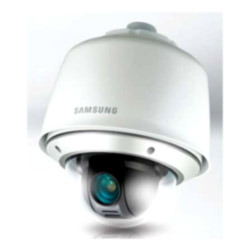 43x Network PTZ Dome Camera (SNP-3430H)