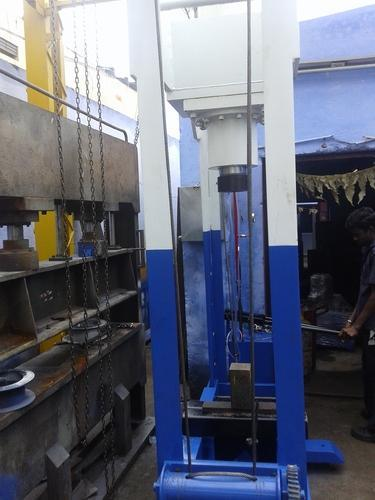 Automatic H Frame Hydraulic Press
