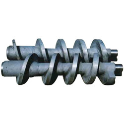 Investment Casting Worm and Coller