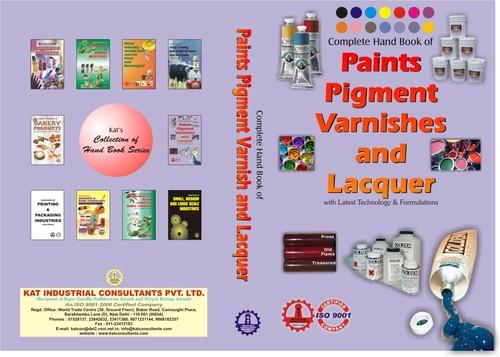 Printing and Packing Project Reports - Paint Industry