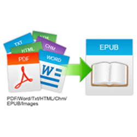 EPub Electronic Publishing Service