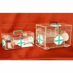 Portable First Aid Box Group