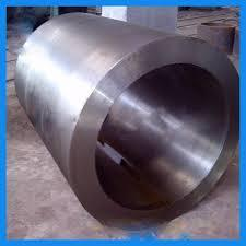 Stainless Steel Forged Cylinders and  Sleeves