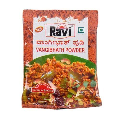 Ravi Products, Bengaluru - Manufacturer of Cooking Spices Powder and