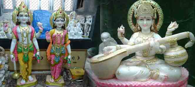 Marble Murti Art (Unit Of Shree Siddhi Vinayak Marble Art)