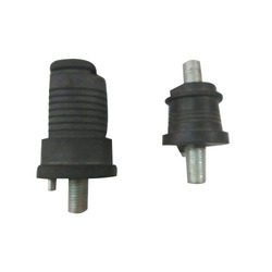 Rubber Insert Moulded Components