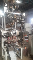 Pulses / Rice/ Sugar Packing Machine