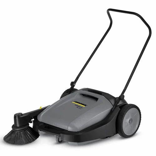 Karcher Floor Sweepers View